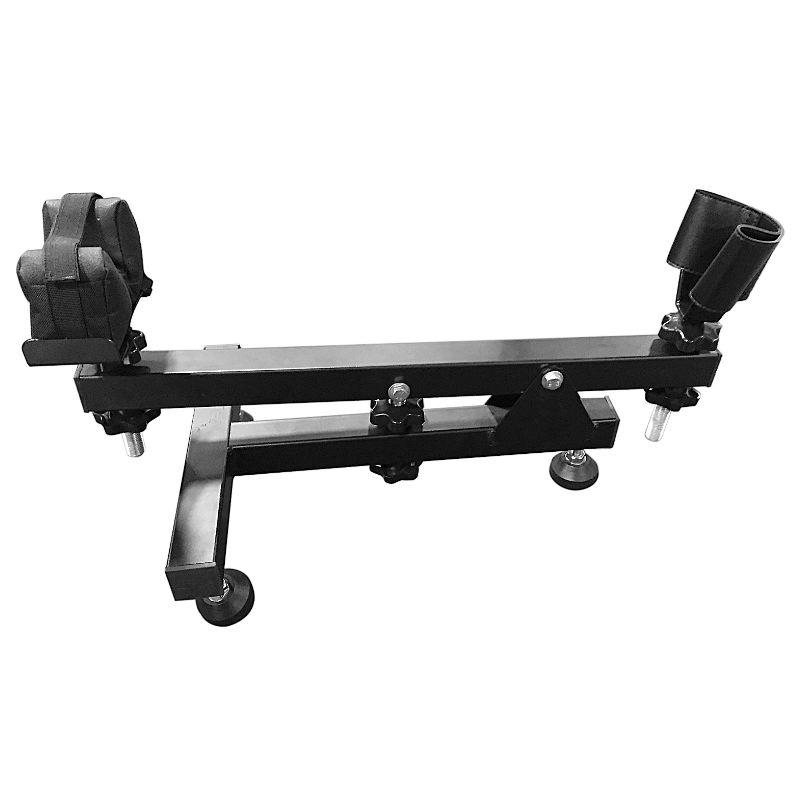 Chevalet de tir bench rest et re glage carabine chasse ou tir1