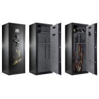 Coffre fort Buffalo River Premium Digital 18 armes à combinaison