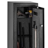 Coffre fort armoire 7 armes fusil carabine buffalo river