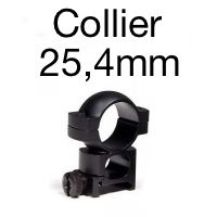 Collier 25 4mm