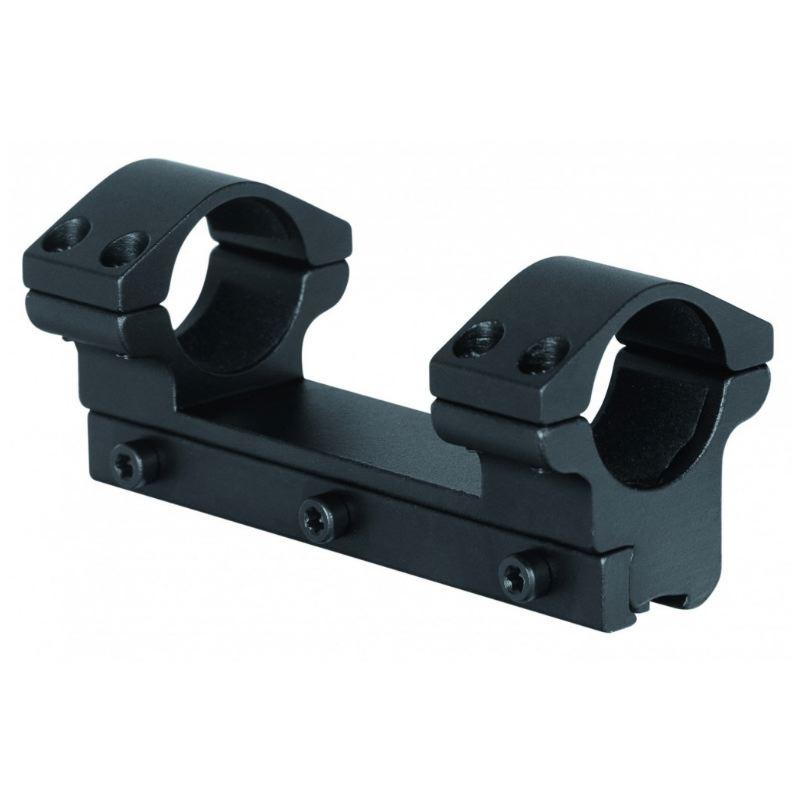 Collier de montage monobloc alu gamo pour lunette de tir