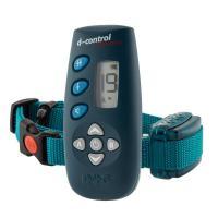 Collier de dressage électronique pour 1 chien Dogtrace D-control 200 E.T mini
