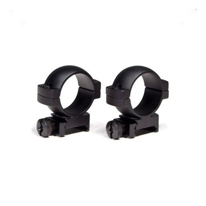 Collier lunette de tir vortex hunter hauteur 24 mm 30 mm