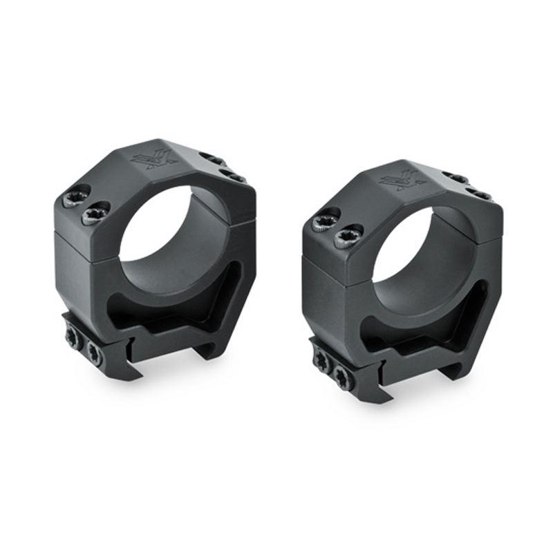 Collier lunette de tir vortex precision matched haut 30mm 1