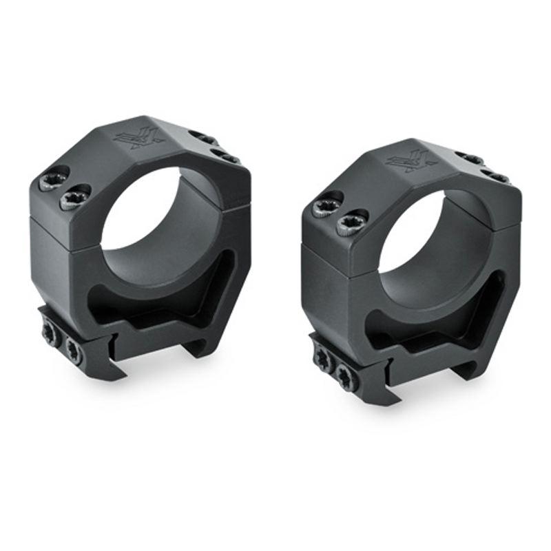 Collier lunette de tir vortex precision matched haut 30mm 2