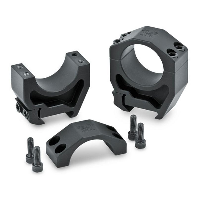 Collier lunette de tir vortex precision matched haut 30mm1 1