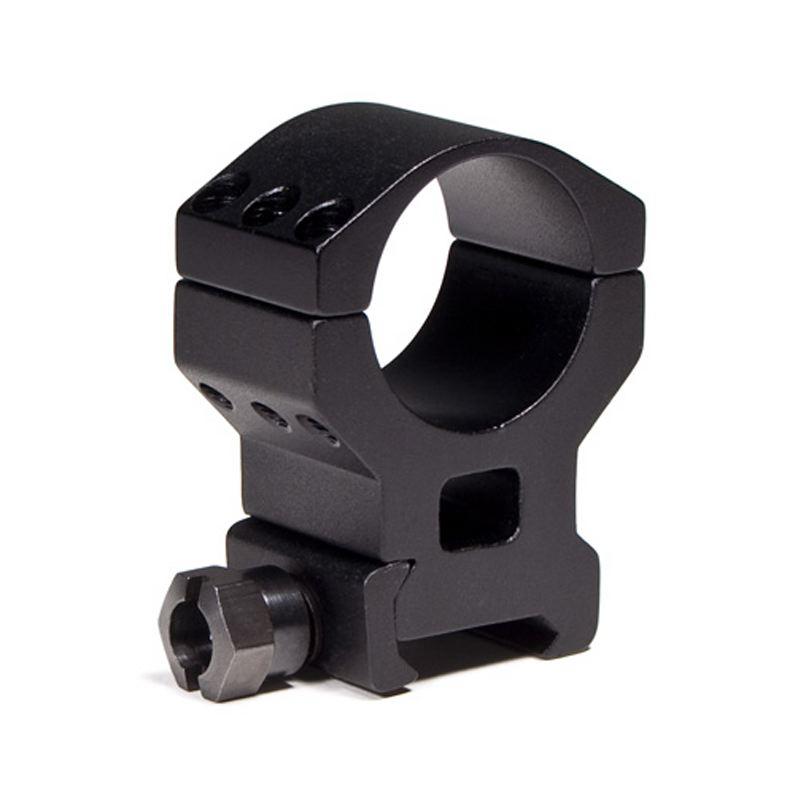 Collier lunette de tir vortex tactical hauteur 34 mm 30 mm