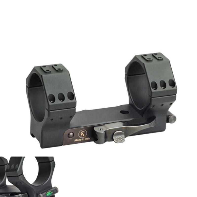 Collier monobloc rapide lunette 30mm 34mm contessa tactical