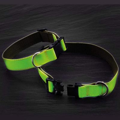 Collier phosphorescent spécial nuit Country