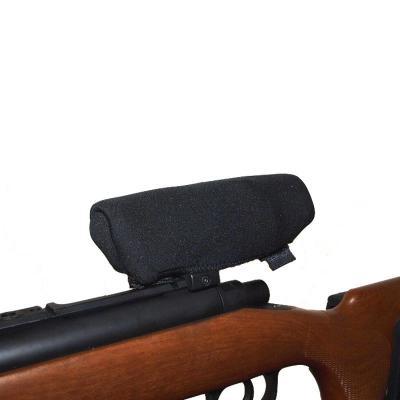 Couvre point rouge néoprène 15 à 20 cm