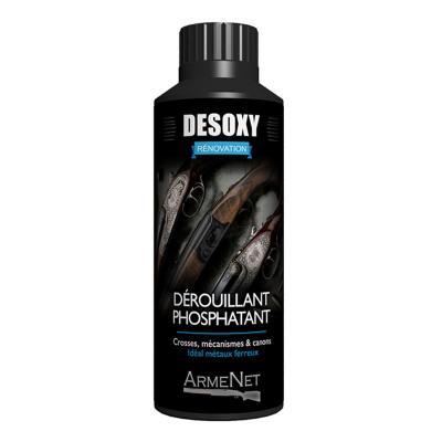 Dérouillant phosphatant Armenet Desoxy