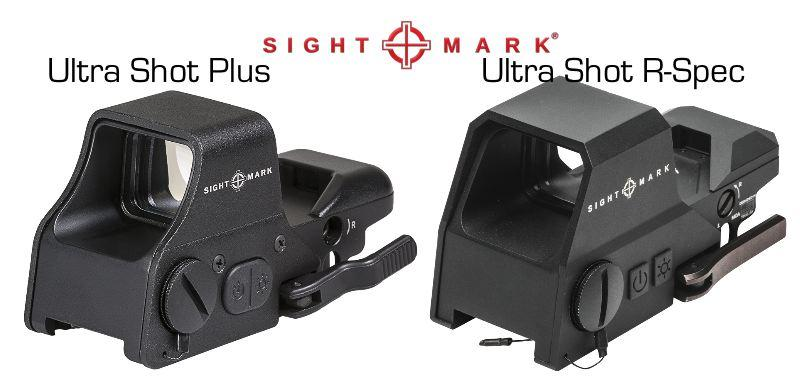 Diffe rences sightmark ultra shot r spec et ultra shot plus