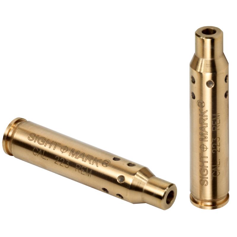 Douille re glage laser de calibre 223 5 56x45 nato sightmark