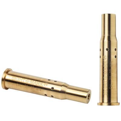 Douille re glage laser de calibre 300 wsm short mag sightmark