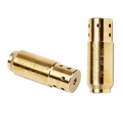 Douille re glage laser de calibre 45acp sightmark collimateur