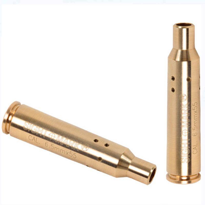 Douille re glage laser pour calibre 6 5x55 sightmark