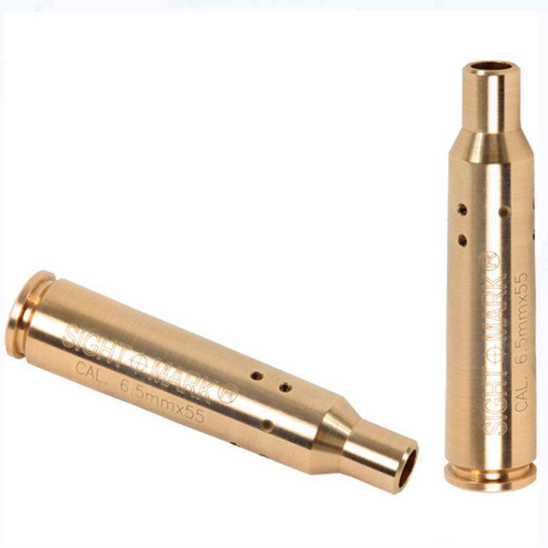 Douille de réglage laser Calibre 6.5x55 Sightmark
