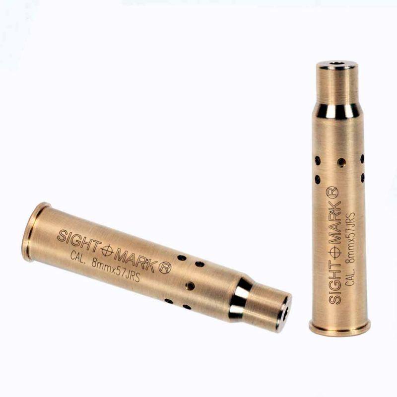 Douille re glage laser pour calibre 8x57 jrs sightmark