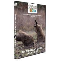 DVD Tir du grand gibier à la ligne , Seasons