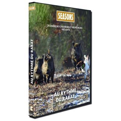 DVD Au rythme du rabat Seasons