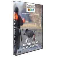 DVD Avec les chiens dans la battue , Seasons