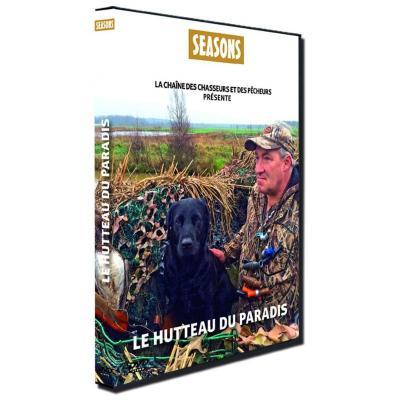 DVD Le hutteau du paradis Seasons