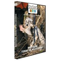 DVD Bretagne, terre de bécassiers , Seasons