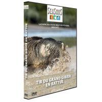 DVD Tir du grand gibier en battue , Seasons
