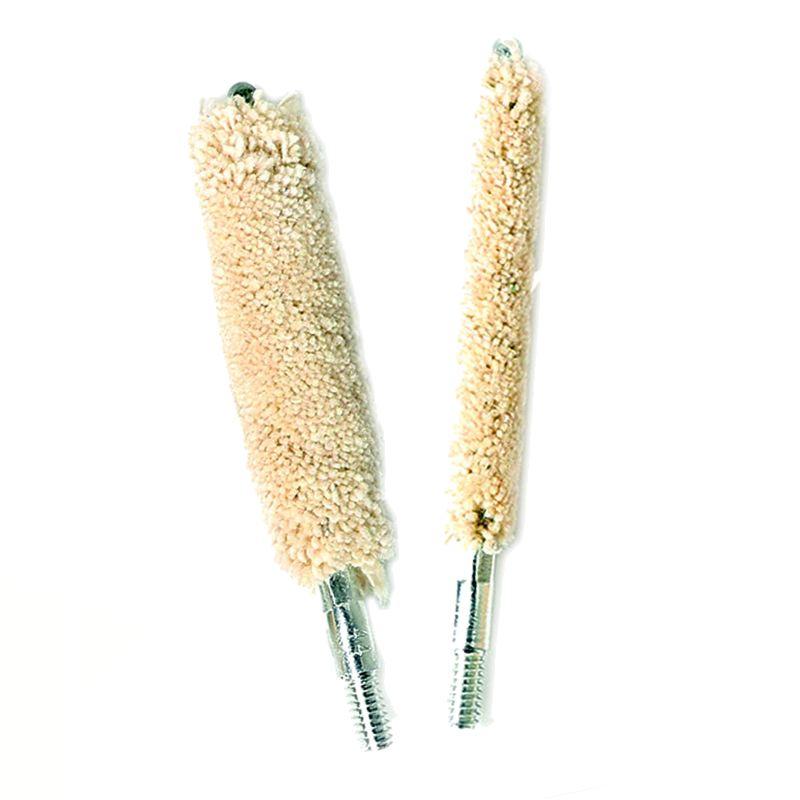 Ecouvillon de nettoyage arme en laine tetra gun prosmith