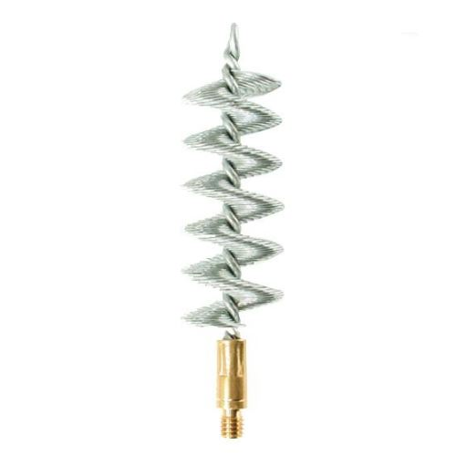 Ecouvillon spirales en acier pour nettoyage fusil de chasse