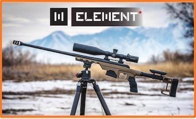Element optics chasseur et compagnie 1