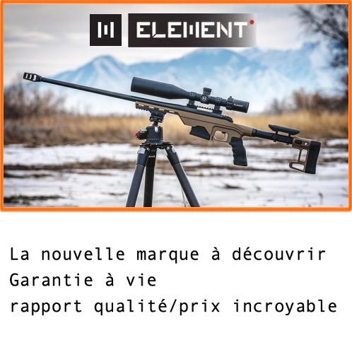 Element optics chasseur et compagnie slide