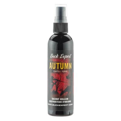 Eliminateur d'odeurs Buck Expert Autumn