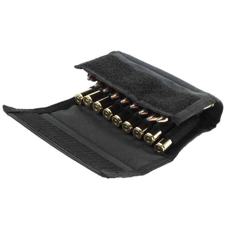 Etui cartouchie re de ceinture noir pour cartouche 222 9 3x74 3d7ff9d7e55