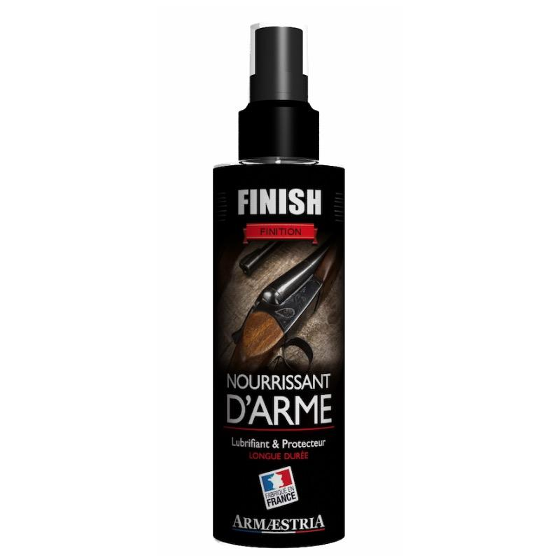 Finition bronzage armaestria finish en spray sans gaz 200ml