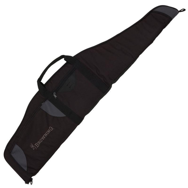 Fourreau 111 cm browning crossfire noir arme avec lunette