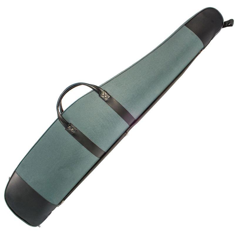 Fourreau a carabine de chasse country sellerie 125 cm 1 25 m