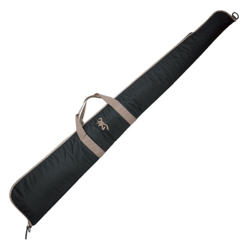 Fourreau a fusil browning plainsman noir 122 et 132 cm