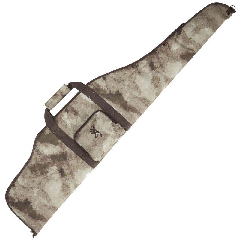Fourreau browning long range 132cm de carabine avec lunette
