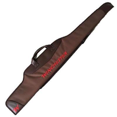 Fourreau carabine 124 cm winchester hunter marron et rouge