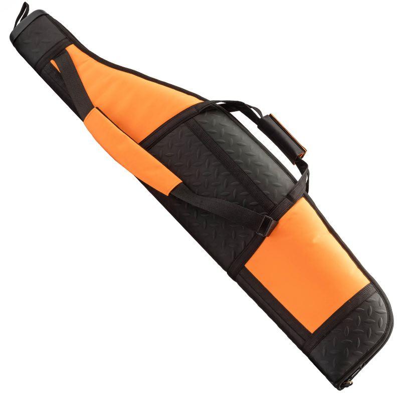Fourreau carabine avec lunette country sellerie poche balle1