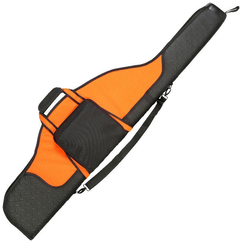 Fourreau carabine avec lunette verney carron rapace 120 cm