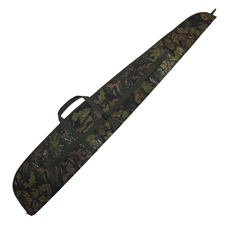 Fourreau carabine camouflage 132 cm chasseur et compagnie