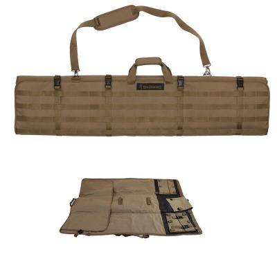 Fourreau / tapis de tir 125 cm Browning Drag Mat