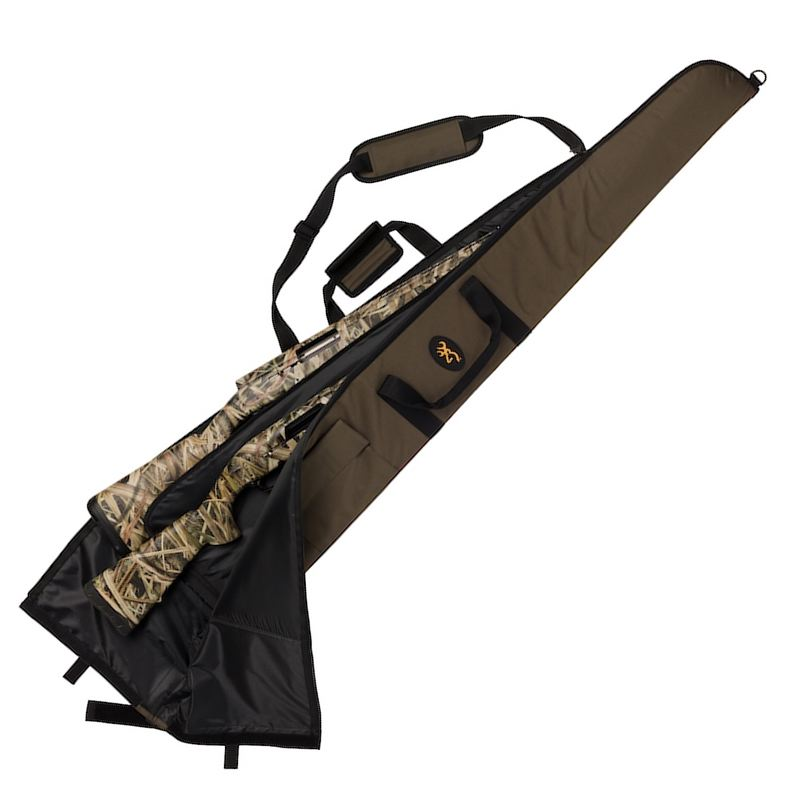 Fourreau flottant waterproof double 132cm browning floater