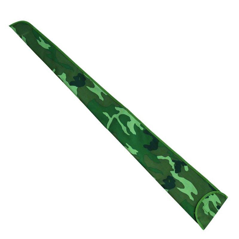 Fourreau fusil camouflage pas cher simple type chaussette