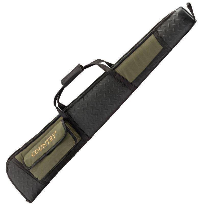 Fourreau à fusil 120 cm Country sellerie
