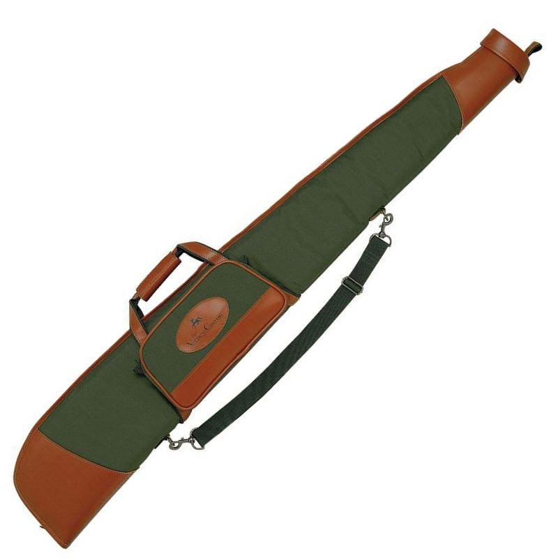 Fourreau fusil verney carron parnon 130 cm vert