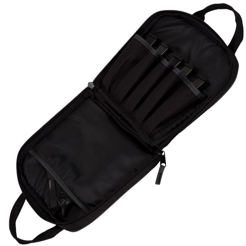 Fourreau sac etui pour pistolet browning crossfire noir1