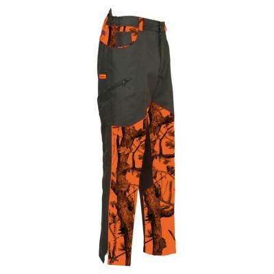 Fuseau de chasse percussion predator r2 camouflage orange